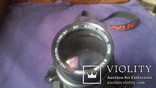 Японский фотоаппарат Pentax P30, фото №4