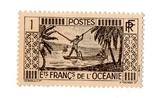 1934 -1939 Spear Fishing, фото №2