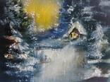 Зимова хатинка, фото №2
