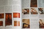 Реставрация мебели. Итальянское издание, фото №6