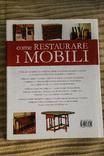 Реставрация мебели. Итальянское издание, фото №13