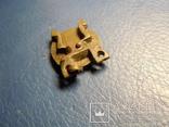 Крышка каламаря, фото №10