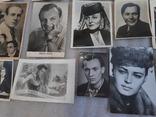 Старые фото и открытки, фото №5