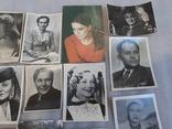 Старые фото и открытки, фото №11