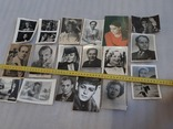 Старые фото и открытки, фото №13