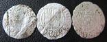 Три монеты Речи посполитой на реставрацию., фото №9