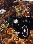 Пташиний щебет , Ven Olega відомий художник, фото №3