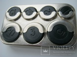 Монетница ссср г выборг ц 1р-50коп, фото №10