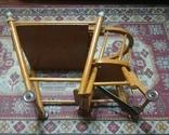 Старинные детские ходули-стол-стул трансформер, фото №4