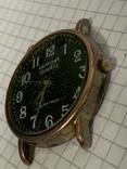 Кварцевые часы с батарейкой, фото №3