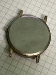 Кварцевые часы с батарейкой, фото №4
