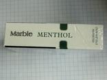 Сигареты Marble Menthol фото 4