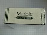 Сигареты Marble Menthol фото 6