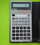 Калькулятор. Casio / Япония, фото №6