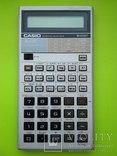 Калькулятор. Casio / Япония, фото №7