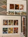 Колекція чистих блоків Португалії, фото №3