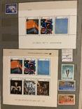 Колекція чистих блоків Португалії, фото №5