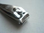 Книпсер для ногтей с пилочкой., фото №4