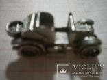 13 моделей микроавтомобилей времён СССР, фото №4