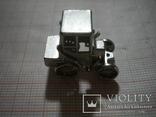 13 моделей микроавтомобилей времён СССР, фото №5