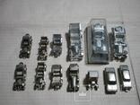 13 моделей микроавтомобилей времён СССР, фото №2