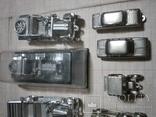13 моделей микроавтомобилей времён СССР, фото №13