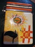 Коробок для хранения продуктов итд., фото №2