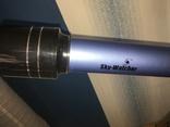 Телескоп рефрактор Sky-Watcher 607AZ2 D=60mm F=700 mm, фото №3