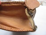 Сумка.кожа крокодила.ручная работа.винтаж, фото №9
