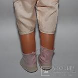 Кукла СССР 55 сантиметров клеймо, фото №7