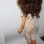 Кукла СССР 55 сантиметров клеймо, фото №8