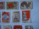 13 різних марок СРСР., фото №4
