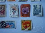 13 різних марок СРСР., фото №5