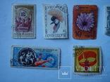 13 різних марок СРСР., фото №6