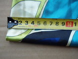 Платок. 60х1м. 46 см. 264 лот., фото №10