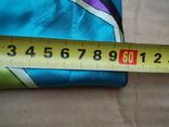 Платок. 60х1м. 46 см. 264 лот., фото №11