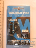Фонарик для поисковиков и не только. walther pro. новый, фото №2