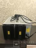 Лабораторный блок питания Masteram MR1510, фото №4