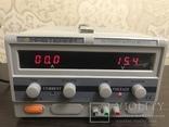 Лабораторный блок питания Masteram MR1510, фото №6