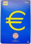 """Нидерланды, 10 евро 2002 """"Свадьба"""" в официальной упаковке IMPORTA, фото №2"""