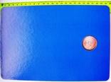 """Нидерланды, 10 евро 2002 """"Свадьба"""" в официальной упаковке IMPORTA, фото №3"""
