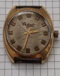 Часы Poljot 17 jewels AU10, фото №2