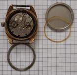 Часы Poljot 17 jewels AU10, фото №3