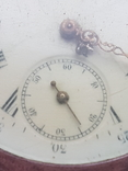 Часы карманные 84* Швейцария Dynamo на ходу, фото №12