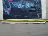 """""""Гамлет""""сценография, б.гуашь, Мартин Вигдор Кордонский, фото №9"""