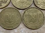 50 копеек . Украина ., фото №5