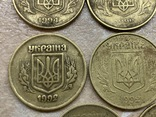 50 копеек . Украина ., фото №6