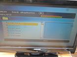 Телевізор MEDION LCD-TV 21.5 дюйм USB + DVD   з Німеччини, фото №3
