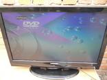 Телевізор MEDION LCD-TV 21.5 дюйм USB + DVD   з Німеччини, фото №4