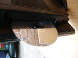 Телевізор MEDION LCD-TV 21.5 дюйм USB + DVD   з Німеччини, фото №5